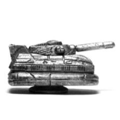 Scimitar Medium Hover Tank