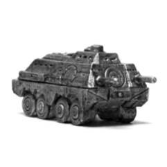 Heavy APC Wheeled (3026)