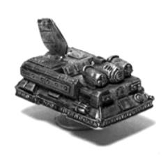 Tyr Infantry Support Tank