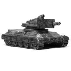 Sturmfeur Tank Heavy Gaus Variant