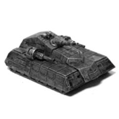 Magi Tank (2750)