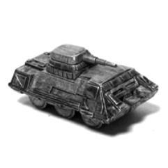 Demon Tank (2750)
