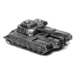 Scorpion Light Tank (3026)