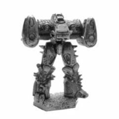 Bombard (TRO 3055)