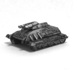 Rhino Tank (TRO 2750)