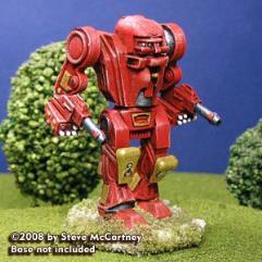 Man O' War Omnimech (TRO 3050)
