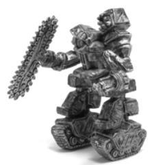 Mining Mech/Mod (TRO Dark Age)