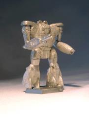 Grand Crusader (TRO 3055)