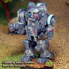 Gladiator Omni Mech (TRO 3050)
