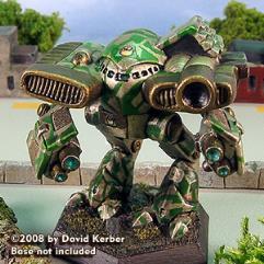 Colossus (TRO 3055)