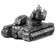 Manteuffel Attack Tank (TRO 3067)