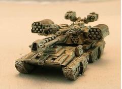 M1-Marksman Tank