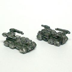 Demon Medium Tank (Dark Ages)