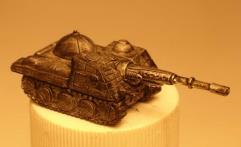 Main Gauche Light Support Tank