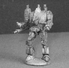 Gladiator GLD-4R (3075)
