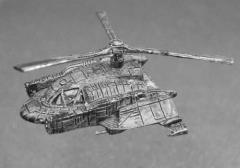 Peregrine Attack VTOL (TRO 3075)