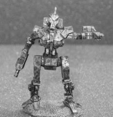 FRB-2E Firebee Mech (TRO 3075)