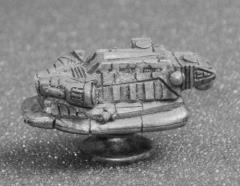 Maultier Hover Vehicles (TRO 3058)