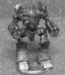 Crossbow Mech CRS-6B (TRO 3075 - 60 Ton)