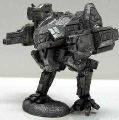 Night Wolf Mech (TRO 3085 - 90 Ton)