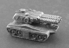 DI Morgan Assault Tank (TRO 3075 - 100 Ton)