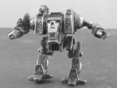 Shadowcat II (TRO3085 - 60 Ton)