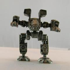 Mad Cat MkII-E Mech (PDF TRO Prototypes - 90 Ton)