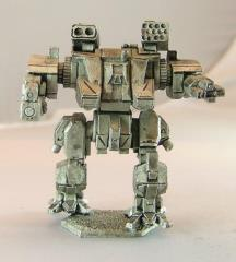 Omen Mech (TRO 3085 Supplemental - 85 Ton)