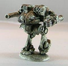 Talos Mech (Historical Reunification War - 50 Ton)