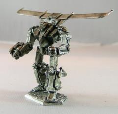 Incubus II (PDF-TRO Prototypes - 30 Ton)