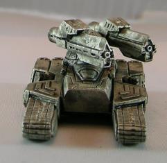 Carnivore Assault Tank (TRO 3085 - 50 Ton)