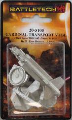 Cardinal Transport VTOL (TRO 3145)
