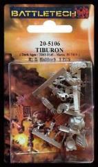 Tiburon (TRO 3145)