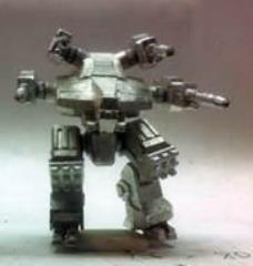 Malice Mal-XT (TRO 3145)