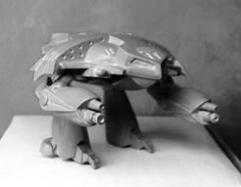 King Crab Mech (TRO 3145)