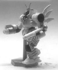 Zeus X4 (TRO 3145)