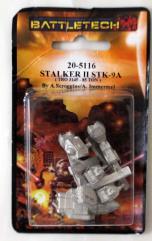 Stalker II (TRO 3145)