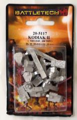 Kodiak II (TRO 3145)