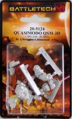 Quasimodo QSM-3D (TRO 3145 - 55 Ton)