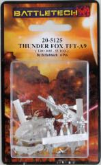 Thunder Fox TFT-A9 (TRO 3085 - 55 Ton)