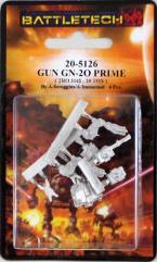 GUN GN-20 Prime (TRO 3145 - 20 Ton)