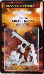 Kheper KHP-7R (TRO 3145 - 55 Ton)