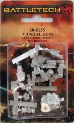 Vandal LI-O