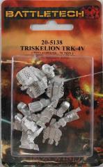 Triskelion TRK-4V