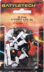 Gambit GBT-1G