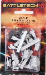 Uraeus UAE-7R