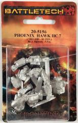 Phoenix Hawk IIC-7