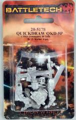 Quickdraw QKD-8P