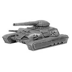 Puma 95 Ton Tank