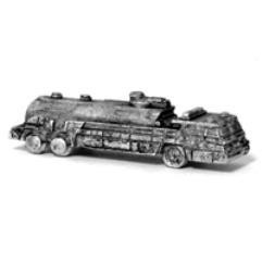 Coolant Truck (TRO 3025)